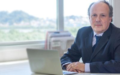 Cirurgião Cardiovascular representa Florianópolis no Vale do Silício