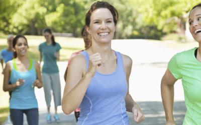 Corrida e coração: cuidados e orientações