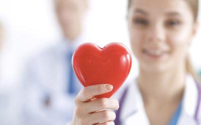 Cirurgia Cardíaca em Mulheres