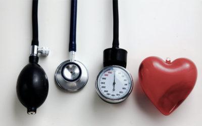 Hipertensão Arterial: Prevenção e Fatores de Risco