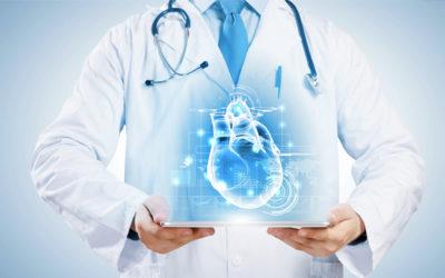 Medicina Nuclear no Diagnóstico de Infarto