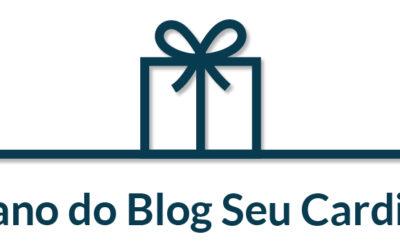 Blog Seu Cardio completa um ano!