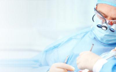 O Uso de Cola na Cirurgia Cardíaca